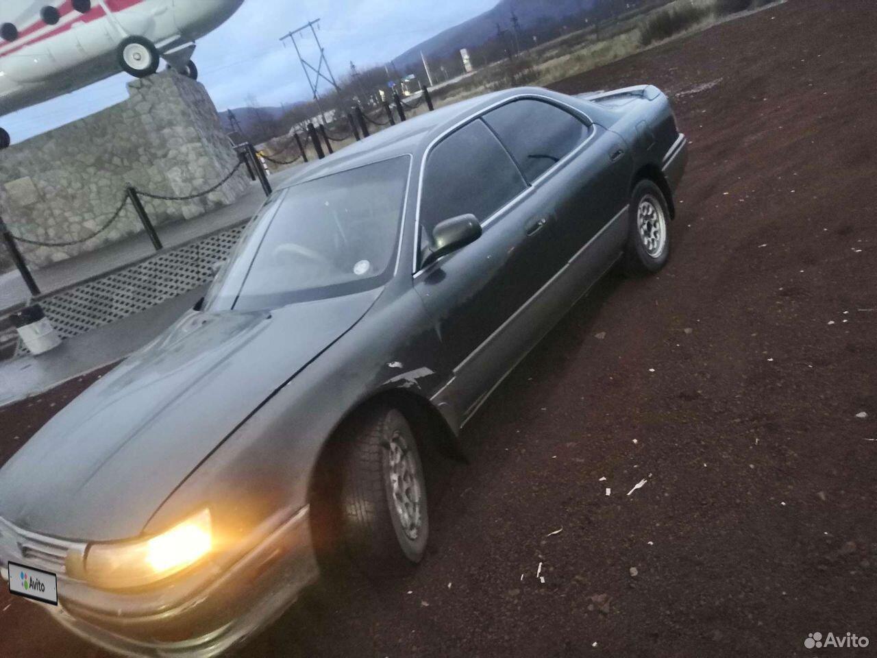Toyota Vista, 1992  89140203293 купить 1