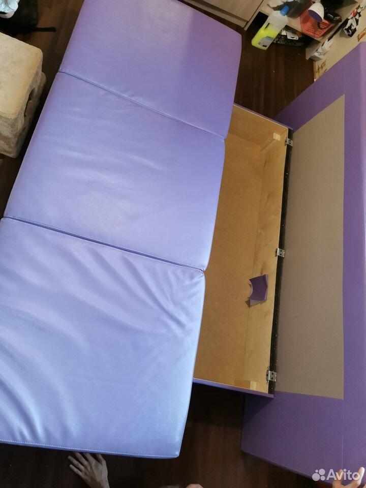 Продам диван-кровать  89817555250 купить 7