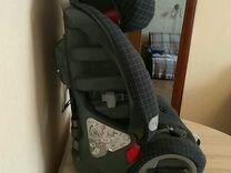 Автомобильное кресло Britax Multi Tech (9-25 кг)