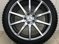Диски кованые W222 S63 AMG R19 W217 Mercedes C217