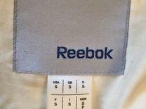 Пуховик Reebok — Одежда, обувь, аксессуары в Санкт-Петербурге