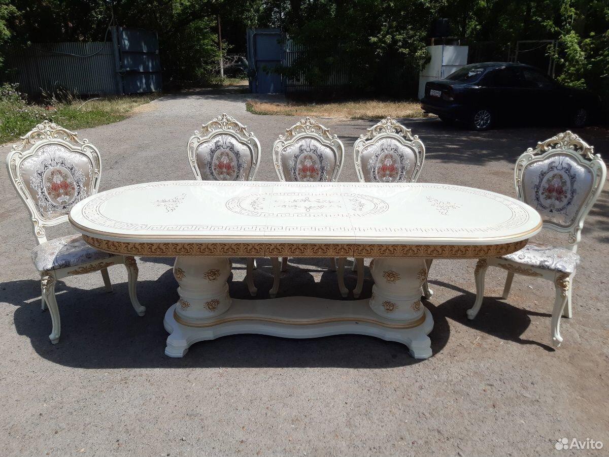 Столы и стулья  89895061216 купить 1