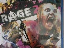 Rage2 ps4