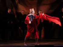 Билет на оперу Риголетто в Мариинский театр