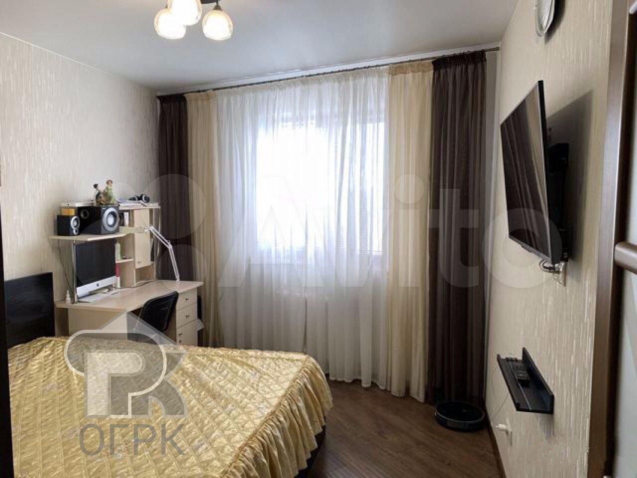 3-к квартира, 80.5 м², 13/17 эт.  89297269532 купить 6