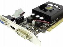 Видеокарта 1 Гб Palit GT 520 1024Mb 64Bit DDR3 (T)