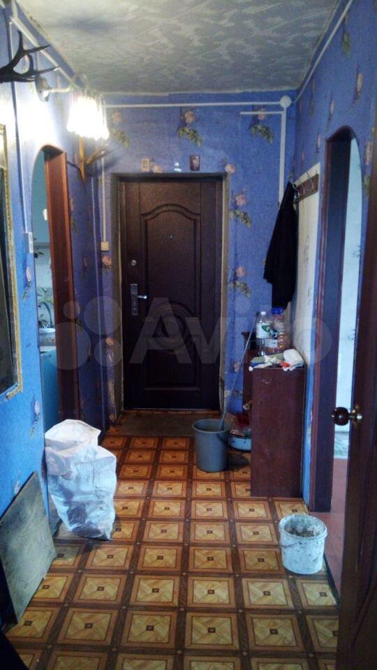 3-к квартира, 49 м², 2/2 эт.  89097988416 купить 5