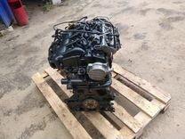Контрактный двигатель Рено Мастер 2.5 DCI