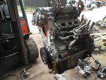 Двигатель Опель Мерива Б 1.4 A14NEL