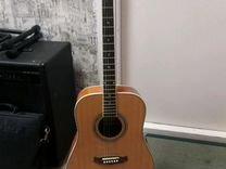 Стойка для акустической гитары (2шт.) quik LOK