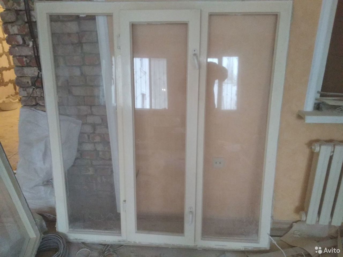 Продам деревянные окна  89289753813 купить 4