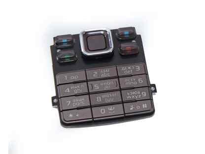 Клавиатура ааа для Nok 6300 choco