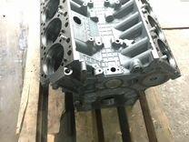 Блок цилиндров камаз №пр8437