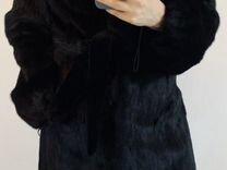 Шуба норковая — Одежда, обувь, аксессуары в Санкт-Петербурге