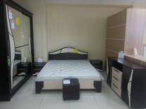 Модульный спальный гарнитур Лагуна-5