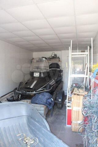 гараж цена проспект Ломоносова 253