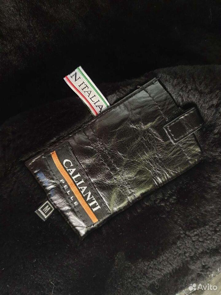 Куртка мужская зимняя  89171138717 купить 4