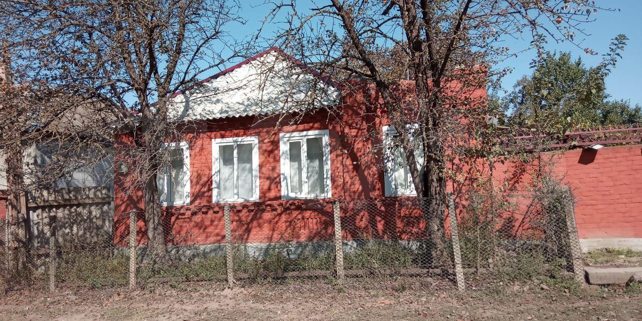 Дом 45 м² на участке 16 сот.  89655560012 купить 1