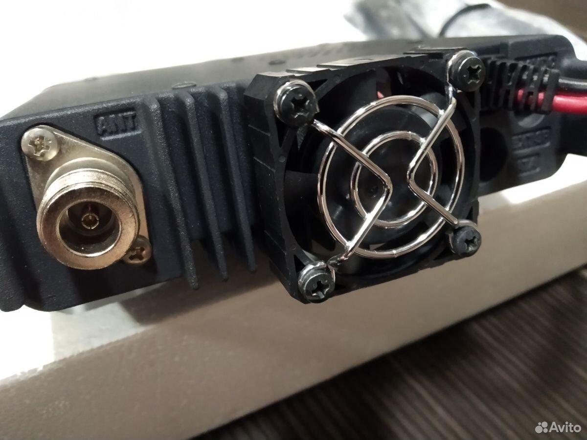 Автомобильная радиостанция yaesu ft-8800 с выносом  89089930182 купить 5