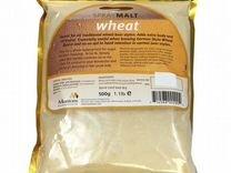 Неохмеленный солодовый экстракт Muntons Wheat, 0.5