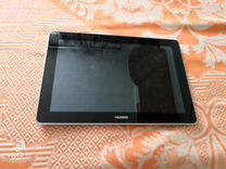 Huawei media pad 10 FHD turbo