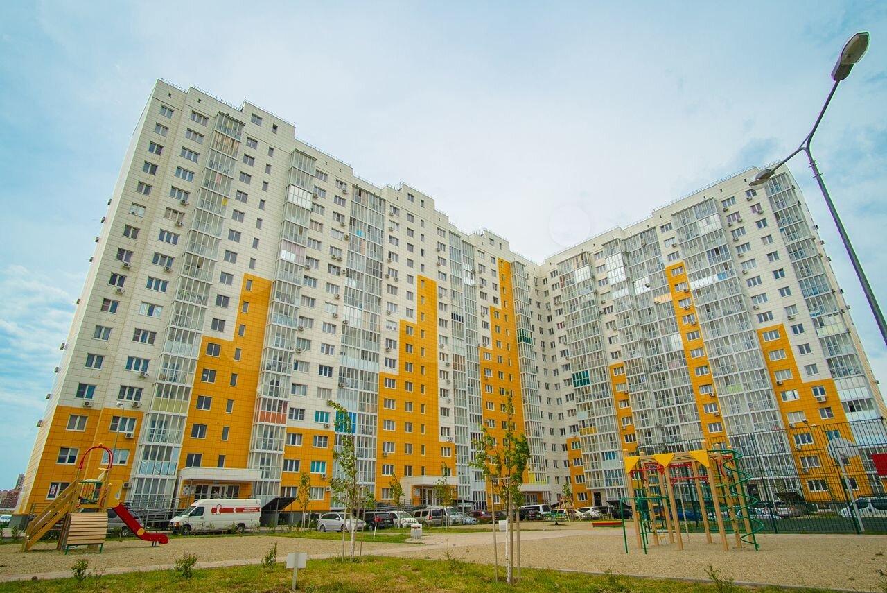 2-к квартира, 61.5 м², 15/16 эт.  88613255629 купить 8