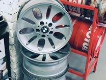 Диски R17 BMW