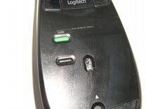 Мышь беспроводная Logitech неисправна