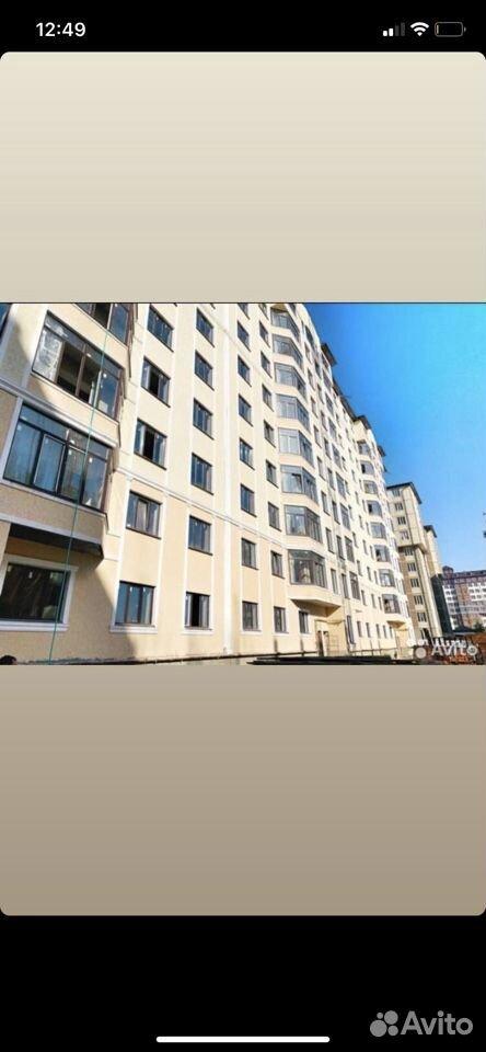3-к квартира, 96 м², 1/10 эт.  89604306495 купить 1
