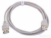 USB удлинитель 5 метров