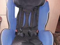 Продается детское авто кресло