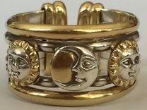 Sergio Bustamante кольцо