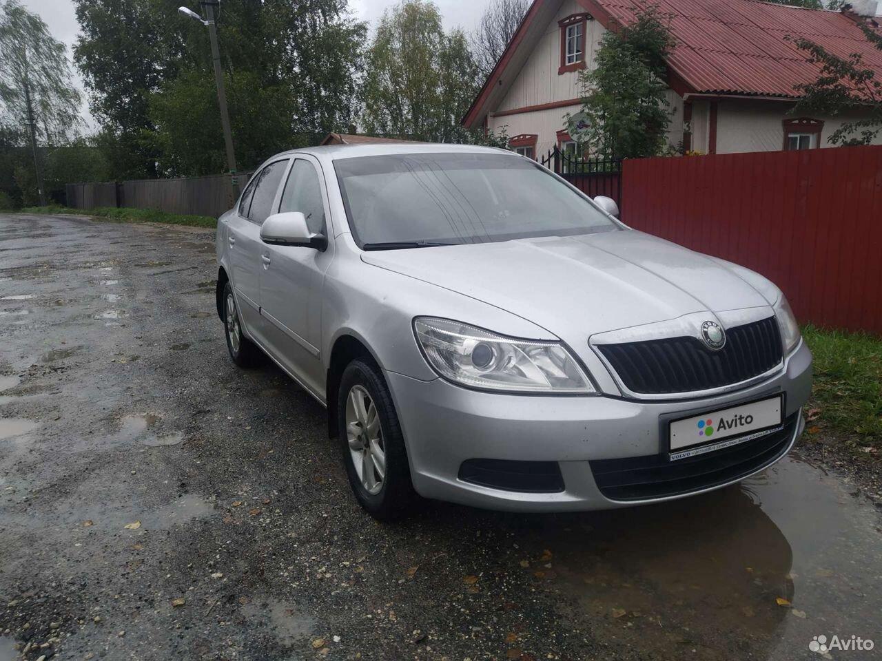 Skoda Octavia, 2010  89095542588 купить 1