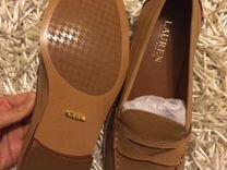 Ботинки RL женские новые