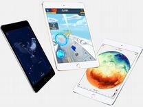 Apple iPad Mini5-2019 Wi-Fi-256Gb-Black