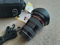 Canon EF 17-35/2.8L