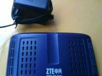 WiFi Роутер ZTE