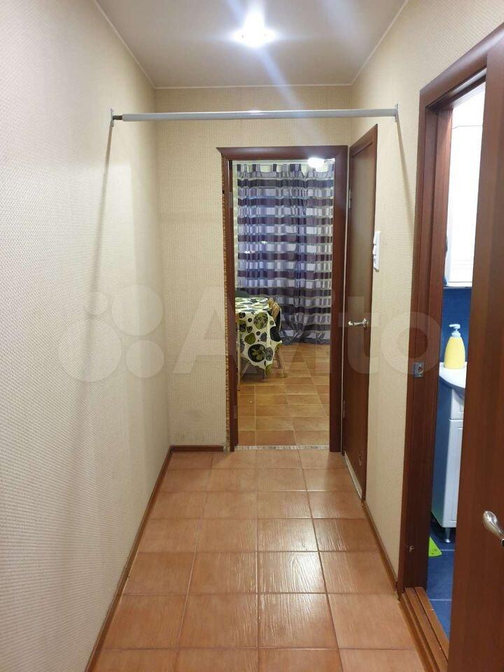 1-к квартира, 41.7 м², 3/9 эт.  89584149145 купить 6