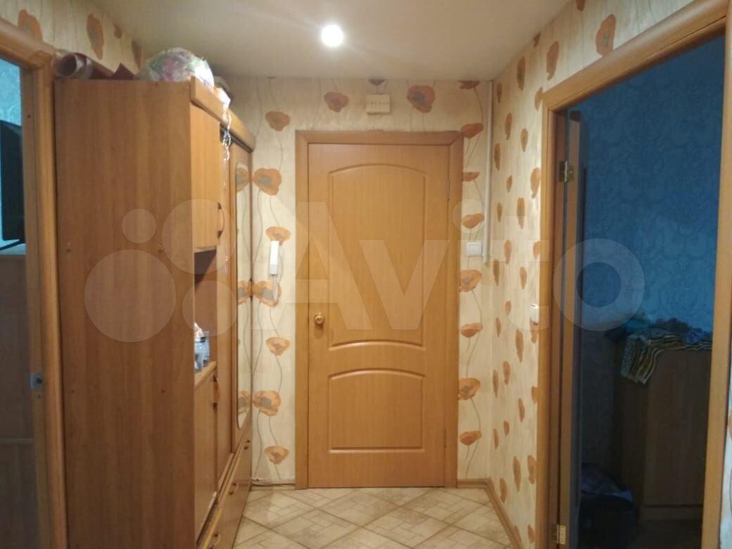 3-к квартира, 60 м², 3/5 эт.  89062063755 купить 4