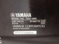 Сд-чейнджер Yamaha CDC-685