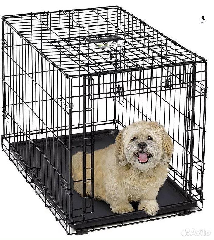 Клетка Клетка для собак  89874380105 купить 1