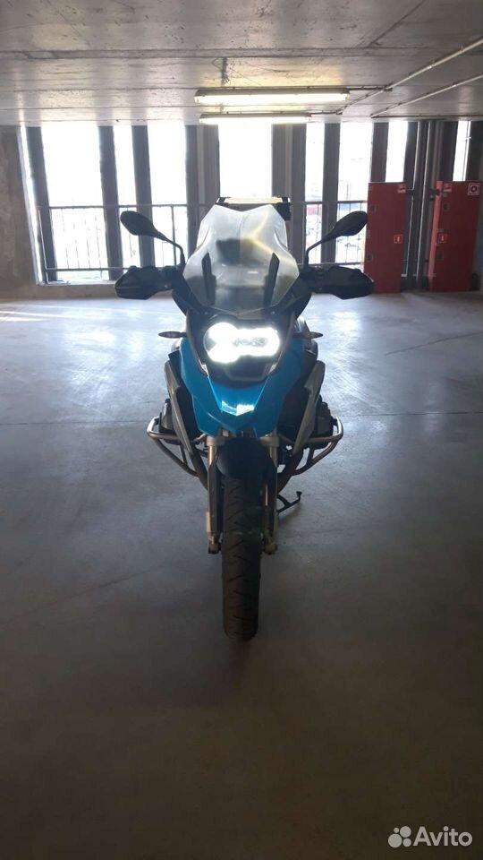 BMW R1200GS  89219041706 купить 8