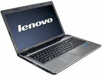 Гарантия LenovoZ565 (Phenom II N870 2300 Mhz