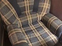Кресло-кушетка, раскладное кресло