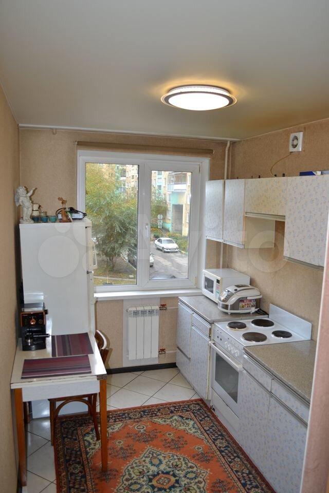 3-к квартира, 61.3 м², 2/9 эт.  89130821716 купить 8