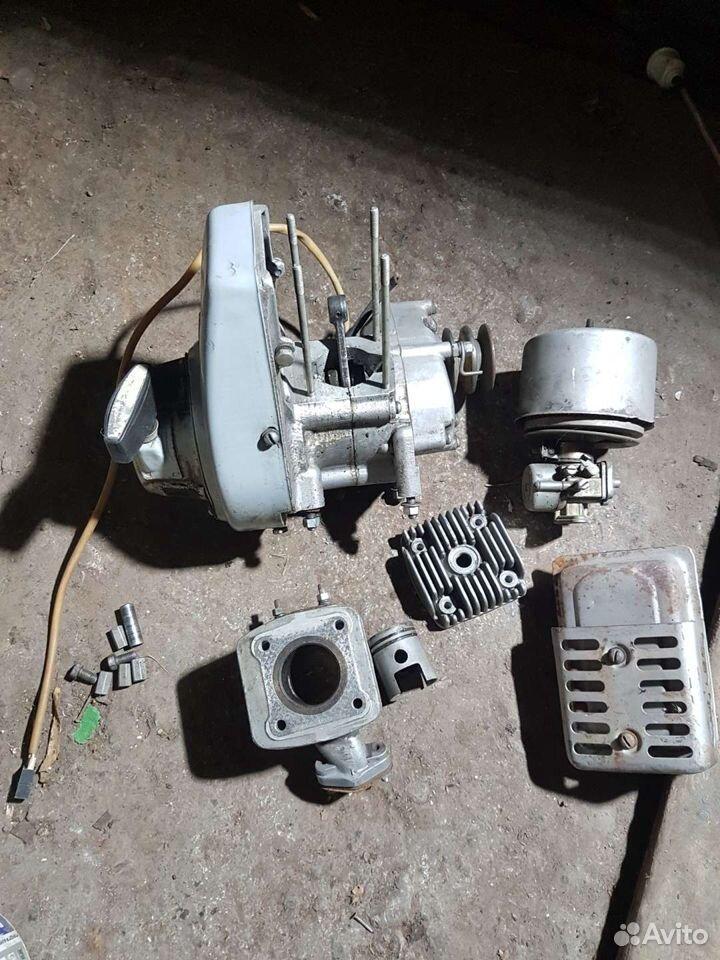 Двигатель крот  89130048299 купить 1