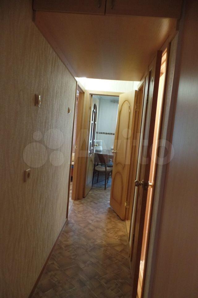 3-к квартира, 68 м², 2/9 эт.  89059430032 купить 8