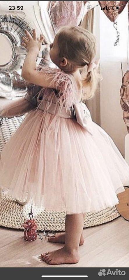 Платье нарядное  89603064189 купить 1