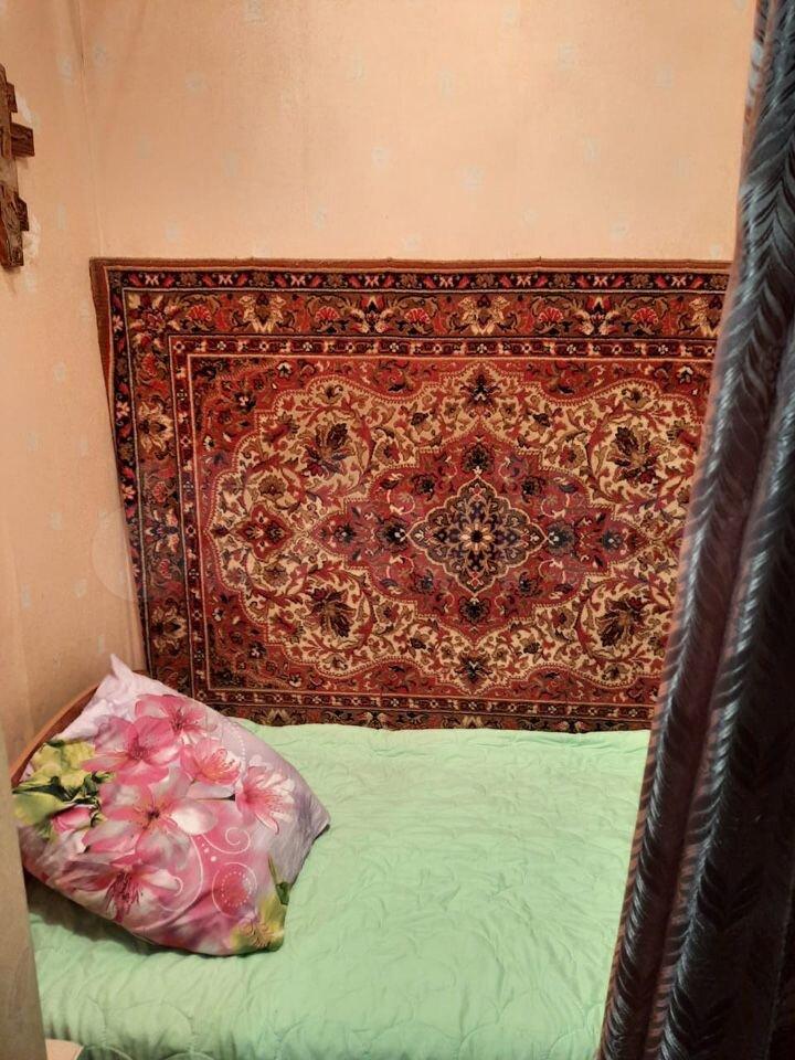 1-к квартира, 35.3 м², 6/9 эт.  89245927367 купить 9