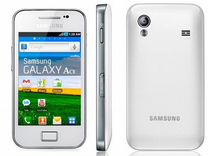 SAMSUNG Galaxy Ace - S5830i (б/у)